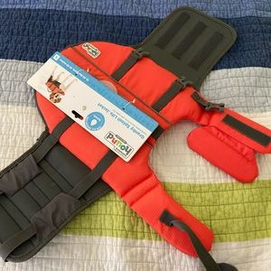 Outward Hound Other - Dog Life Jacket - Size Small